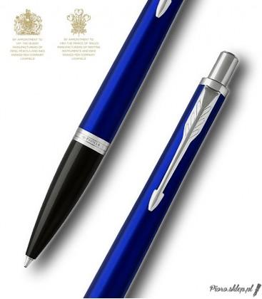 Długopis Parker Royal Urban Night Sky Blue CT