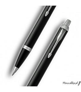 Długopis Parker Royal IM Czarny CT