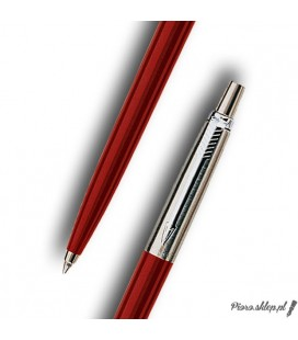 Długopis Parker Jotter Czerwony