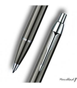 Długopis Parker IM Gun Metal CT