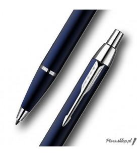 Długopis Parker IM Niebieski CT