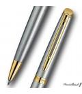 Długopis Waterman Hemisphere Stalowy GT