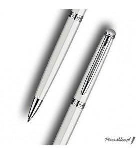 Długopis Waterman Hemisphere Biały CT