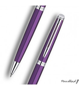 Długopis Waterman Hemisphere Fiolet CT