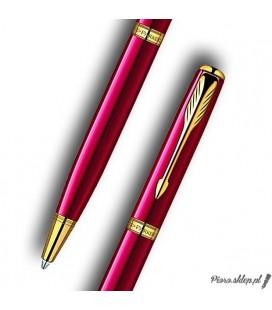 Długopis Parker Sonnet Laka Czerwień GT