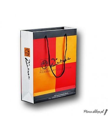 Torba prezentowa Picasso - papierowa