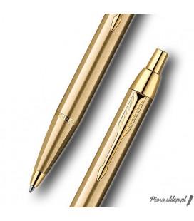 Długopis Parker IM Gold GT