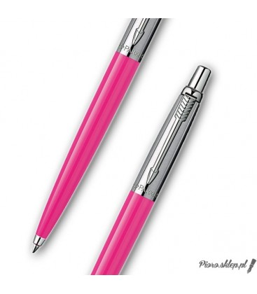Długopis Parker Jotter Różowy