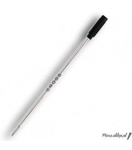 Wkład do długopisu Cross - czarny F